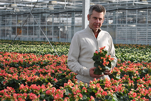 Gärtnerei Rain Am Lech R. Bosch KG